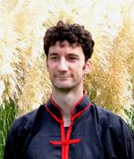 Sifu  Marc Schwartz Wing Tsun und  Kindertrainer