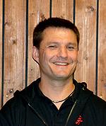 Sihing Oliver Schelling 1. TG Wing Tsun und Kindertrainer