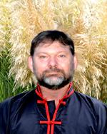 Sifu  Rolf Schelling  Wing Tsun